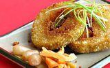 Thịt gà luộc, bánh chưng tồn đọng sau Tết chế biến theo cách này cả nhà khen ngon