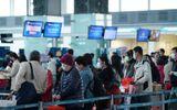 Nguyên nhân 27 hành khách Trung Quốc không lên máy bay về nước