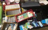 Mua hàng nghìn sim rác, nam thanh niên chiếm đoạt nhiều tỷ đồng từ ví điện tử