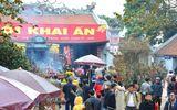Các tỉnh đã công bố dịch dừng tất cả lễ hội, quyết định cho học sinh nghỉ học