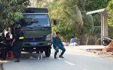 """Vụ nổ súng 5 người chết ở Củ Chi: Người gọi điện cho """"hiệp sĩ"""" Thanh Hải không phải Tuấn """"khỉ"""""""