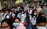 Tiếp tục có thêm 57 người tử vong do virus corona trong vòng 24 giờ