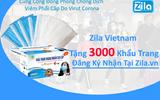Zila Việt Nam đồng hành trong công tác phòng chống dịch Corona
