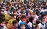 Cách ly 34 học sinh ở Điện Biên ho, sốt sau khi tiếp xúc với cha mẹ từ Trung Quốc về