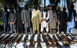 Gần 60 phiến quân Taliban gồm cả chỉ huy bất ngờ đầu hàng