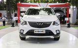 Bảng giá xe Vinfast mới nhất tháng 2/2020: Vinfast Fadil Standard niêm yết 395 triệu đồng