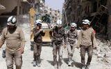 Tin tức quân sự mới nóng nhất ngày 4/2: Cuộc tấn công vũ khí hóa học sắp xảy ra ở Syria?