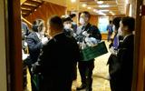 Nhật Bản xác nhận 10 hành khách nhiễm virus corona trên du thuyền chở hơn 3.700 người