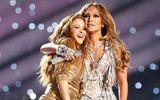 """Hai """"nữ hoàng Latinh"""" Shakira và Jennifer Lopez hát nhép trên sân khấu Super Bowl?"""