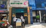 TP.HCM: Công ty Beauty Care USA phát khẩu trang miễn phí cho người dân ngừa virus Corona