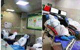 """Bác sĩ Trung Quốc đột tử vì kiệt sức sau 10 ngày liên tiếp """"chiến đấu"""" với virus corona"""