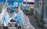 Bệnh nhân nhiễm virus corona cần trung bình 9 ngày để hồi phục, tử vong đa số là người già