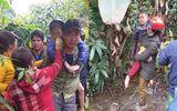 Kịp thời giải cứu 2 bé trai Hà Tĩnh bị lạc trong rừng