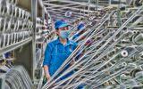 VNPOLY  xuất bán 5 tấn sợi DTY để sản xuất khẩu trang y tế phục vụ phòng chống dịch nCoV-2019