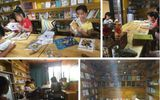 Chàng công nhân đi làm 2 năm không công để xây thư viện hạnh phúc