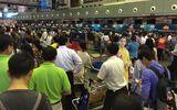 4 nữ hành khách lao vào đánh nhau tại sân bay Nội Bài vì tranh chỗ xếp hàng