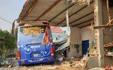 Tin tai nạn giao thông mới nhất ngày 7/2/2020: Xe khách tông 3 người tử vong