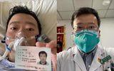Showbiz Hoa ngữ tiếc thương bác sĩ Vũ Hán qua đời vì nhiễm virus corona
