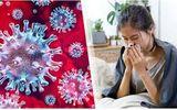 Nhiễm virus corona và cảm cúm, cảm lạnh thông thường khác nhau thế nào?