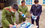 """Hà Giang: Thu giữ gần 62.000 khẩu trang lậu chuẩn bị """"tuồn"""" sang Trung Quốc giữa mùa dịch virus corona"""