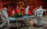 717 người chết vì virus corona, vượt qua số ca tử vong do SARS