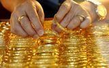 Giá vàng hôm nay 8/2/2020: Vàng SJC tăng 70 nghìn đồng/lượng ở chiều mua vào