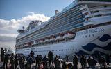 Vụ du thuyền Diamond có người nhiễm corona ghé Hạ Long: Tỉnh Quảng Ninh lên tiếng