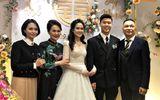 Những chi tiết gây choáng trong đám cưới của Duy Mạnh