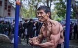 Nhà vô địch thể hình 72 tuổi qua đời vì nhiễm virus corona