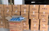 Hà Nội: Phát hiện đối tượng Trung Quốc thu gom 100.000 khẩu trang y tế không rõ nguồn gốc