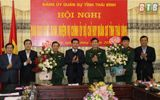 Bộ Quốc phòng bổ nhiệm 3 tân Chính ủy