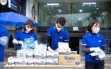 ADOLAND - Đơn vị tiên phong phát 10.000 khẩu trang miễn phí phòng chống dịch nCoV