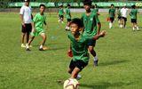 Cầu thủ Trung Quốc đầu tiên dương tính với virus corona