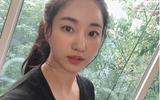 Hoa hậu không tuổi Hàn Quốc Kim Sa Rang đẹp không tỳ vết ở tuổi 42