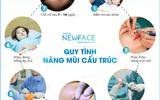 Sự thật đằng sau việc thẩm mỹ viện Newface bị tố làm hỏng mũi