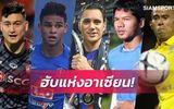 """Báo Thái Lan: """"Chúng tôi tự hào vì các ngôi sao Đông Nam Á ngày càng tìm đến Thai League nhiều hơn"""""""