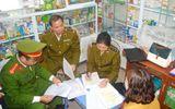 Tăng giá khẩu trang, hiệu thuốc ở Nghệ An bị xử phạt trên 30 triệu đồng