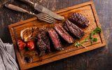 """7 sai lầm khi ăn thịt bò khiến chất dinh dưỡng đều bị """"rửa sạch"""", thậm chí gây hại cho sức khỏe"""