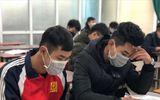 Trường ĐH Sư phạm Hà Nội 2 cho sinh viên nghỉ học đến hết tháng 2