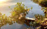Đi đánh cá, tá hỏa phát hiện thi thể nam giới đang phân hủy trên sông