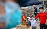 Vĩnh Phúc phong toả gần 11.000 người ở xã Sơn Lôi để ngăn dịch Covid-19