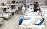 Tình hình dịch virus corona ngày 13/2: Thêm gần 15.000 ca nhiễm mới được ghi nhận