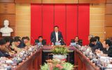 Tập đoàn Dầu khí Việt Nam quyết tâm hoàn thành các nhiệm vụ năm 2020