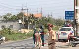 """Vụ nổ súng 5 người chết ở Củ Chi: Công binh dò mìn quanh nơi Tuấn """"khỉ"""" ẩn náu"""