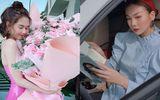 Sao Việt dịp Valentine 2020: Người khoe quà hàng hiệu, kẻ cô đơn lẻ bóng