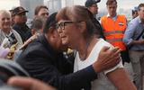 Thủ tướng Campuchia chào đón hành khách trên du thuyền MS Westerdam