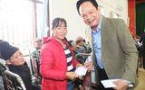 Việc tốt quanh ta - Doanh nhân Đào Hồng Tuyển chi 5 tỷ đồng mua khẩu trang tặng người dân Quảng Ninh