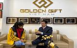 Xã hội - Ước mơ xây dựng thương hiệu quà tặng