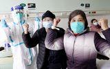 Tình hình dịch virus corona ngày 15/2:  Thêm 2.420 ca nhiễm mới,139 người tử vong