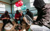 Tin tức quân sự mới nóng nhất ngày 15/2: Tấn công bằng bóng bay mang vật liệu nổ tái hiện ở Dải Gaza